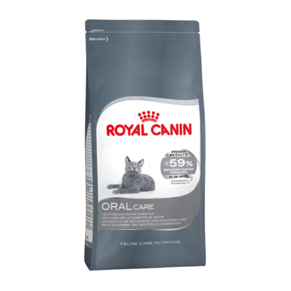 Royal Canin Oral Care Для кошек (Сухие корма для кошек)