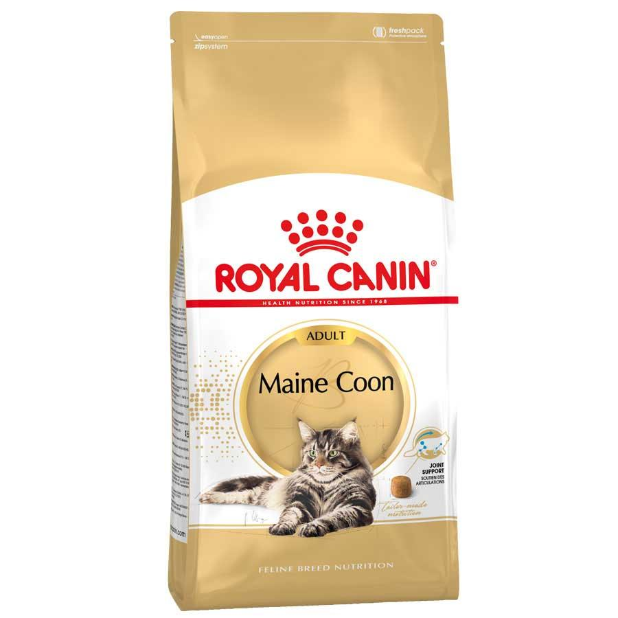 Royal Canin Maine Coon Adult Для кошек (Сухие корма для кошек)